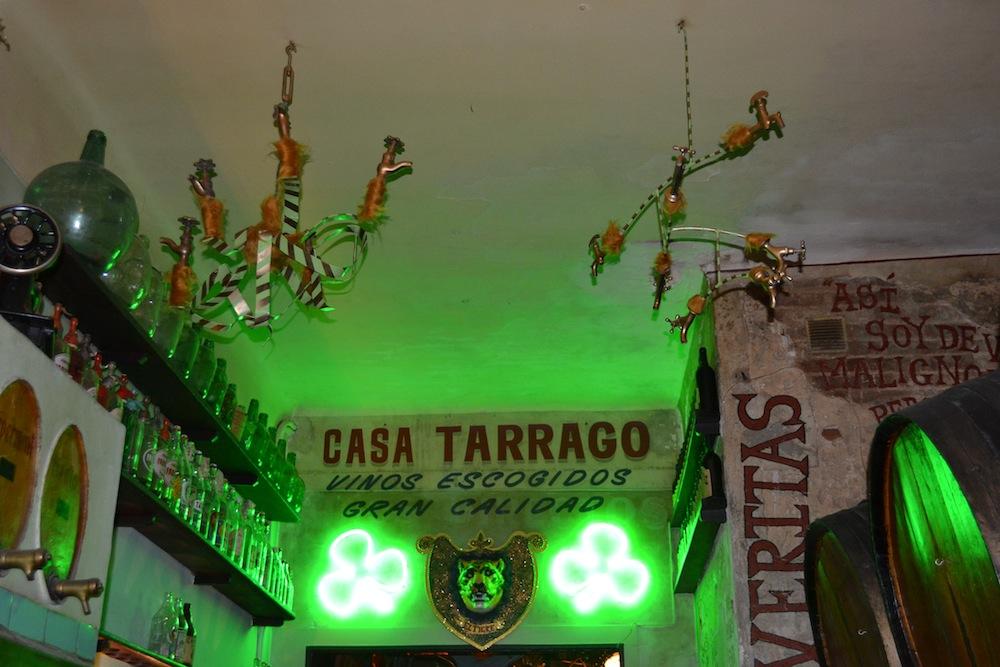 Antiga Casa Tarragó